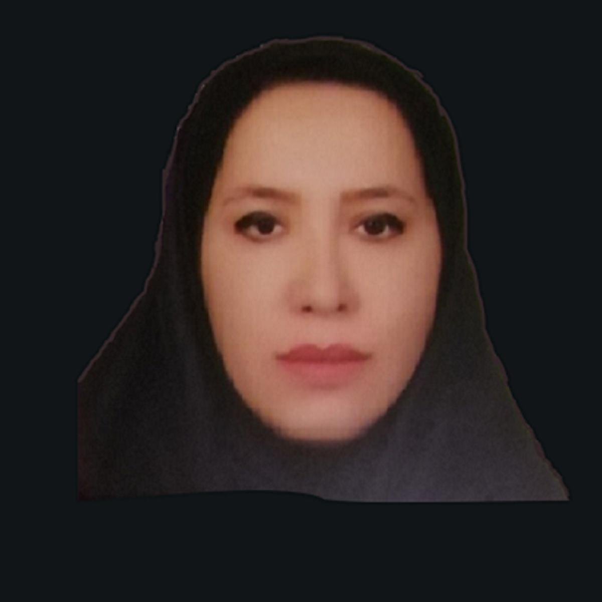 Maryam Raffiee
